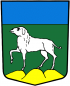 Coat of arms/flag of Eisten